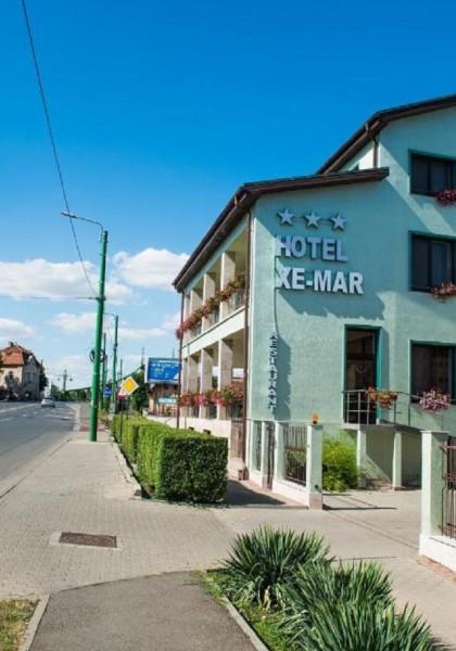 Das XE-MAR Hotel
