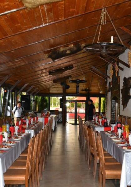 Das Bârsa Gasthaus