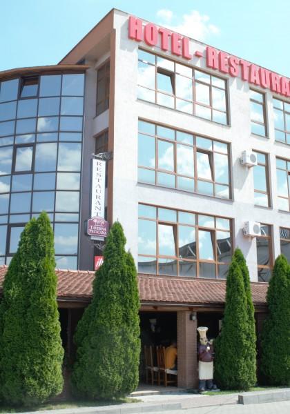 Taverna Pecicană