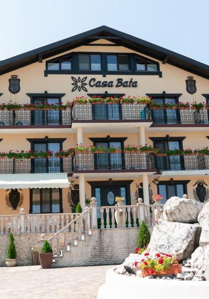 Das Bata Haus