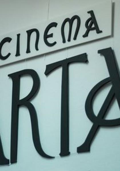 """Cinema ,,Arta"""""""
