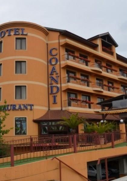 Das Coandi Hotel