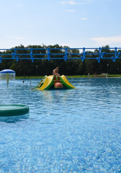 The Neptun Public Pools