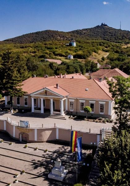 """Muzeul Memorial """"Ioan Slavici și Emil Monția"""""""