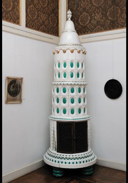Das Stadtmuseum aus Lippa