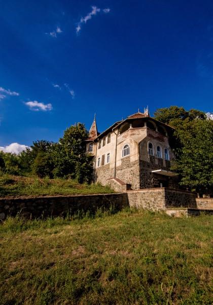 Das Weinmuseum