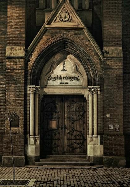 Biserica Luterană
