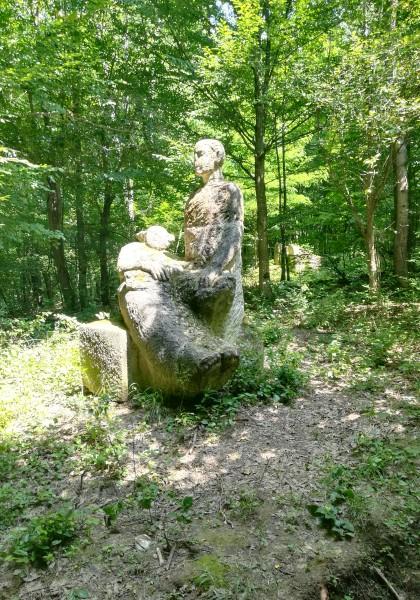 Skulpturpark