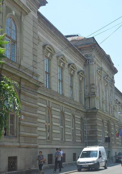 Academia Teologică