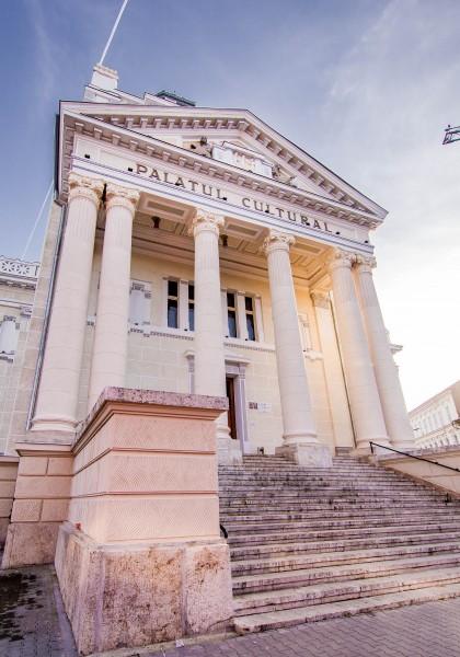 Das Kulturpalais