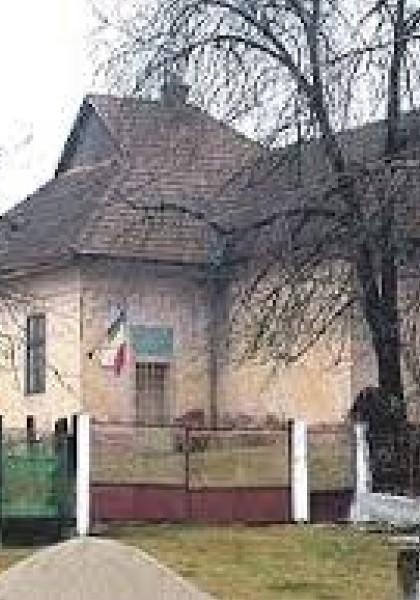 Das Museum von Beliu