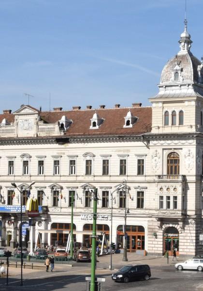 Das Neuman Palais