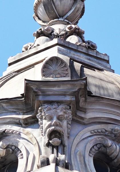 Das Szantay Palais