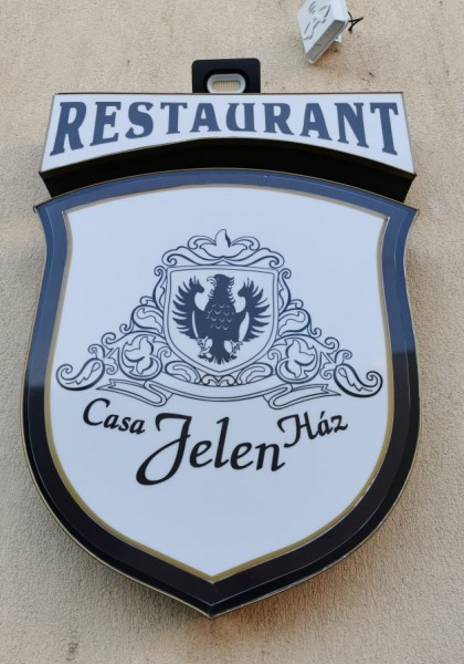 Casa Jelen