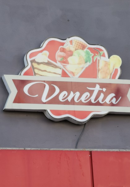 Cofetăria Veneția