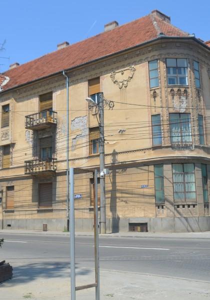 Palatul Sârbesc