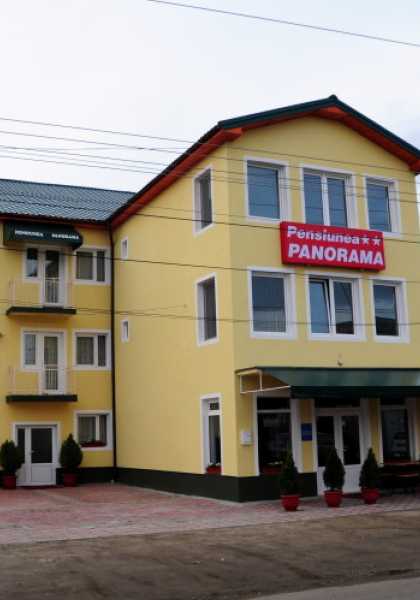 The Panorama Guesthouse