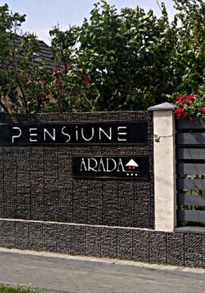 Die Arada Pension