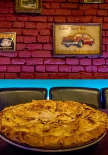 Pizza Drive