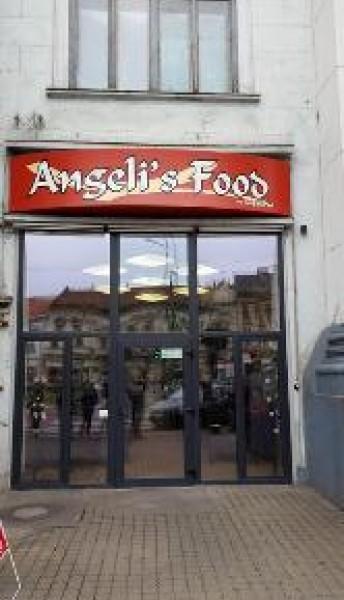 Angeli's Food