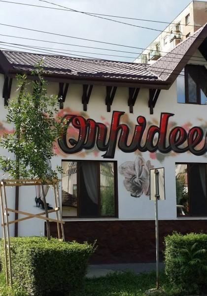 Das Orhideea Restaurant