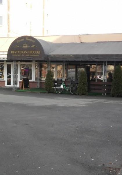 Restaurant Bucegi