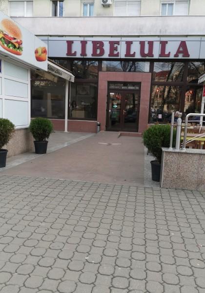 Cofetăria Libelula