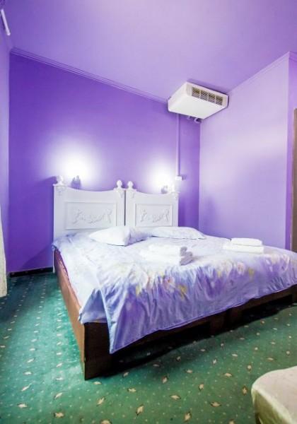 Hotel Darosy