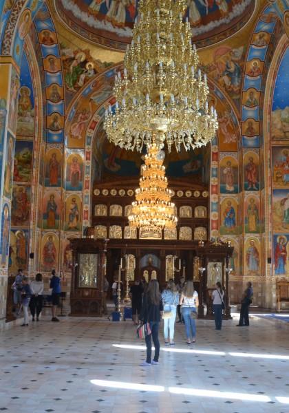 Mănăstirea Gai
