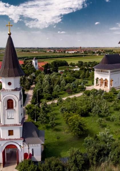 The Gai Monastery