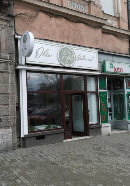 Restaurantul Oliv