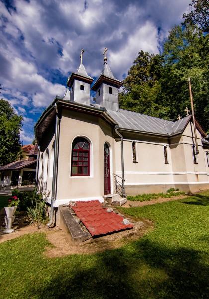 Das Feredeu Kloster