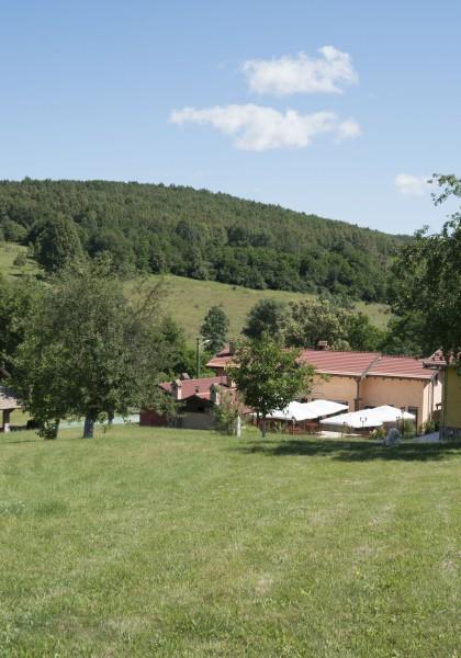 Agro Village Resort