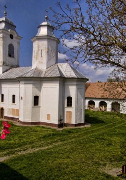 Das Bezdin Kloster