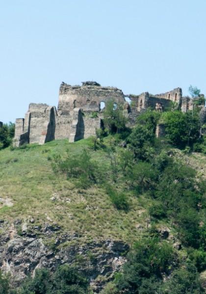 Cetatea de la Șoimoș