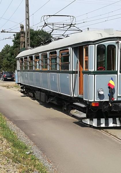 Muzeul Tramvaiului Electric