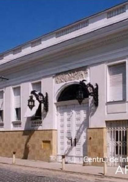 Muzeul Orășenesc Lipova