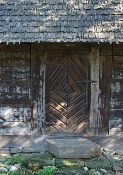 Biserica de lemn din Julița