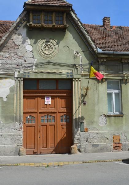 """Casa memorială """"Ștefan Cicio-Pop"""""""