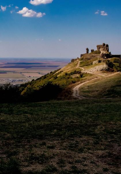 Cetatea Șiriei