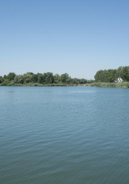 Lacul Ghioroc