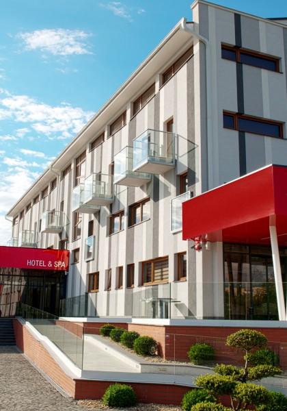 Das Leon Hotel & Spa