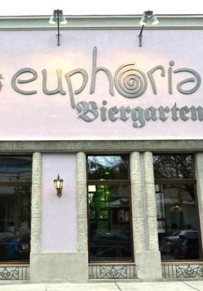 Euphoria Beergarden
