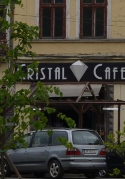 Cristal Cafe